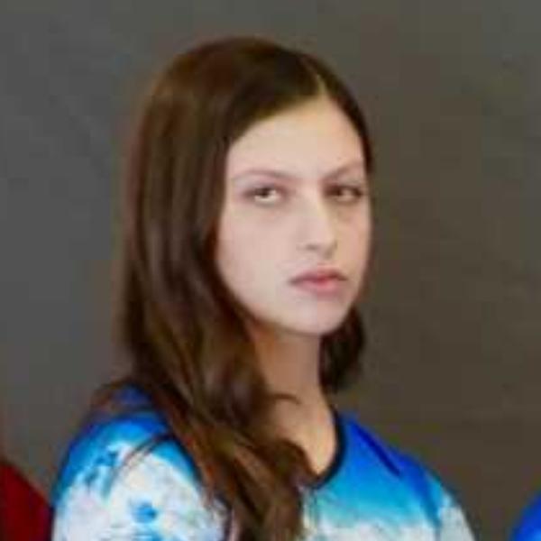 Charlotte Olszewski