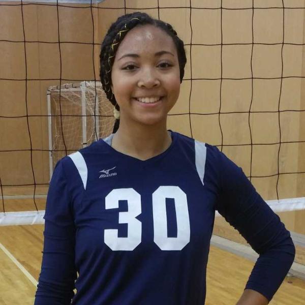 Ariyanna Crewe
