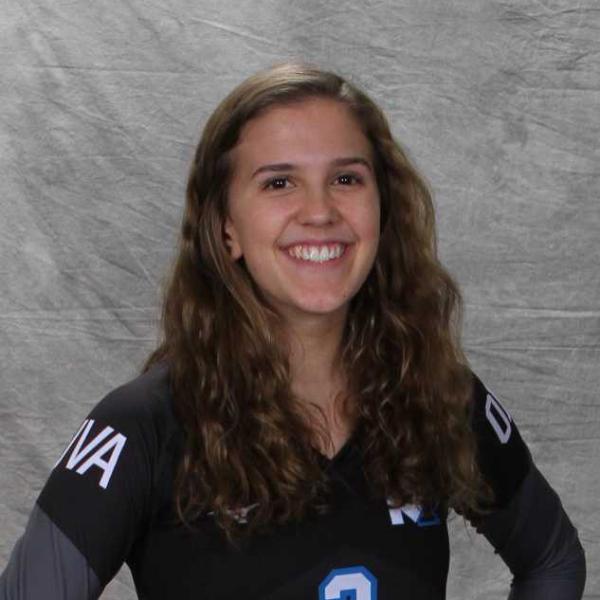 Olivia Koeppen