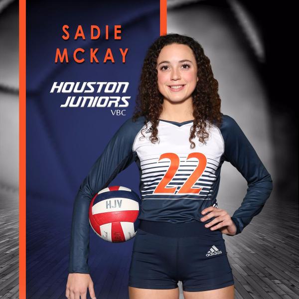 Sadie McKay