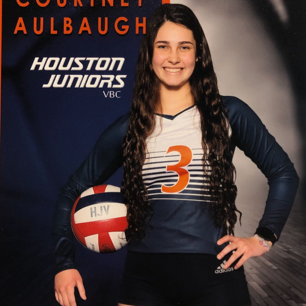 Courtney Aulbaugh