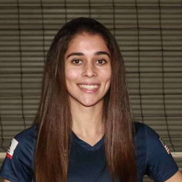 Natasha Shrivastava