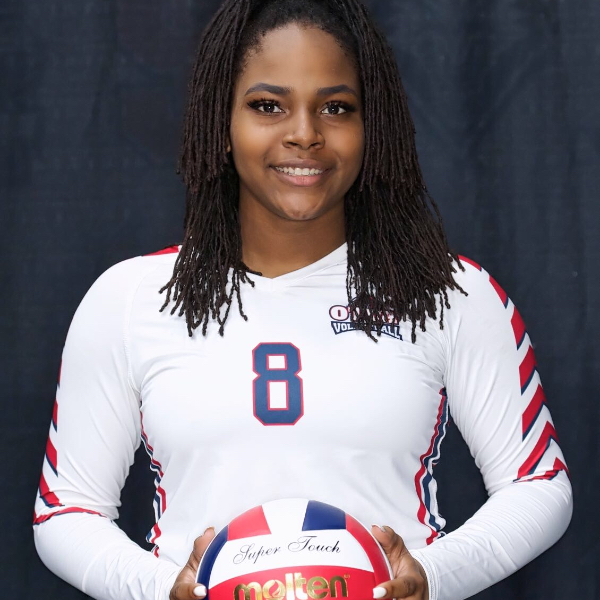 Jasmine Robinson