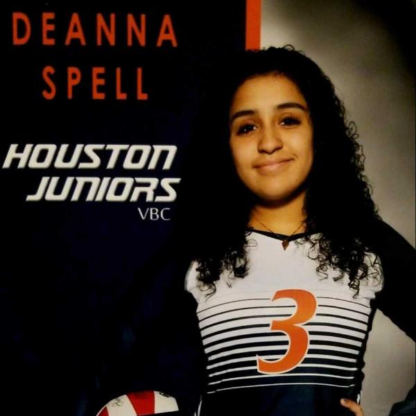 DeAnna Spell