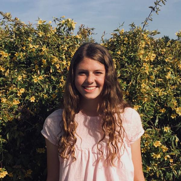 Lizzie Boggess
