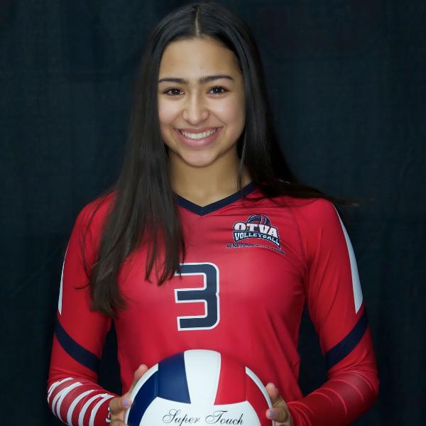 Lexie Lopez