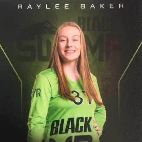 Raylee Baker