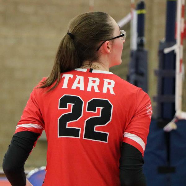 Jessica Tarr