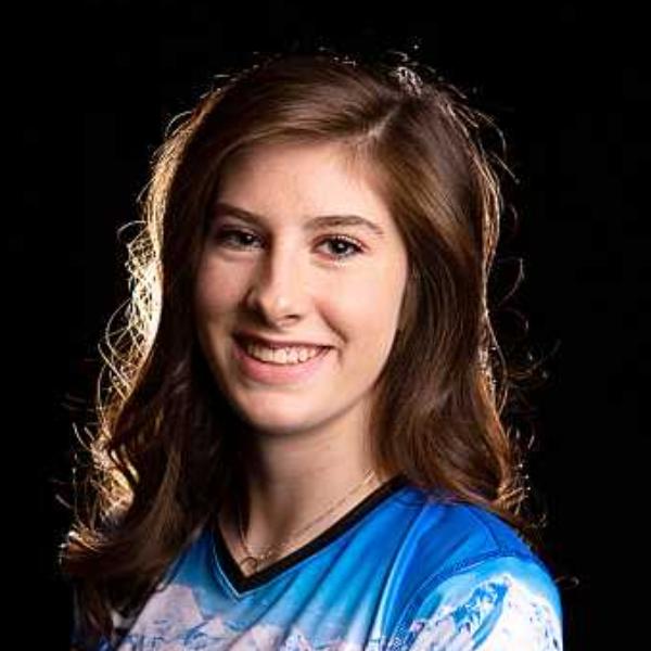 Jillian Buck