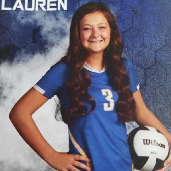 Lauren Akles