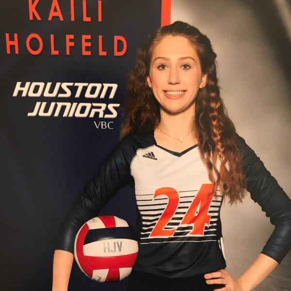 Kaili Holfeld