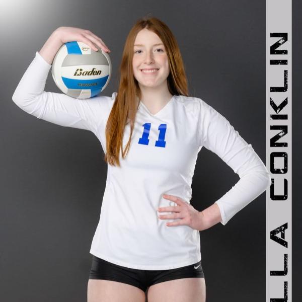 Ella Conklin
