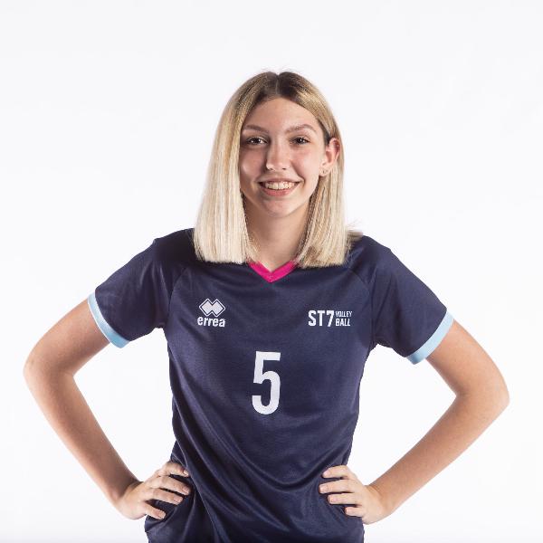 Zoe Mueller