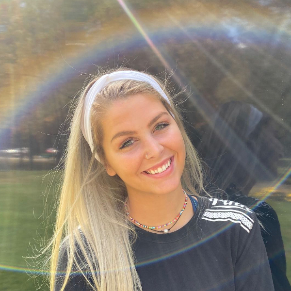 Sophia Trout