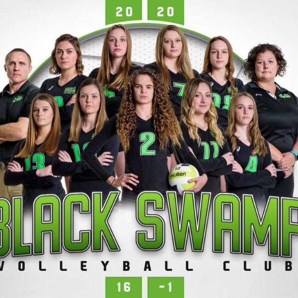 Blackswamp Volleyball