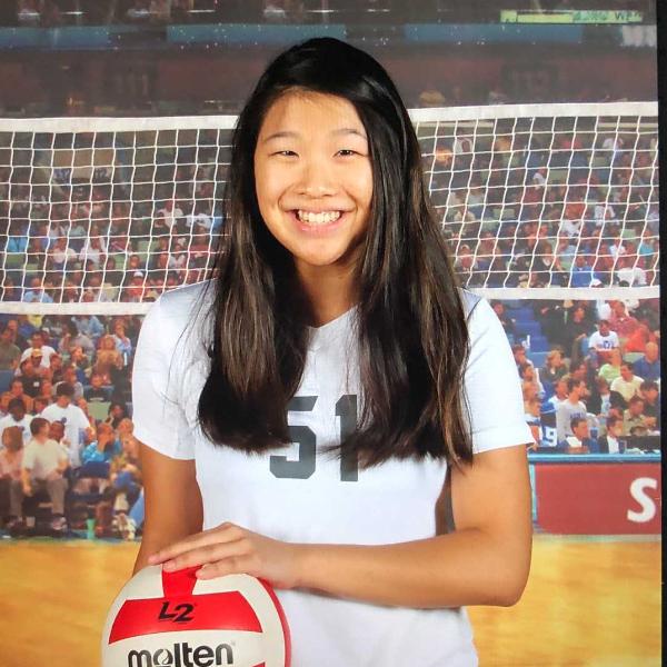 Alyssa Lim