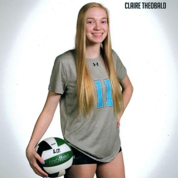 Claire Theobald