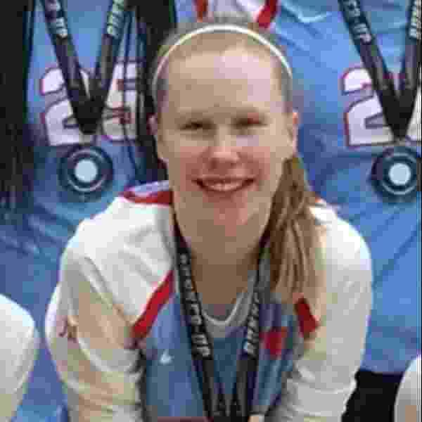 Lily Barnhill