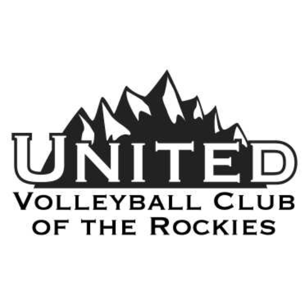 United Volleyball Club of the Rockies