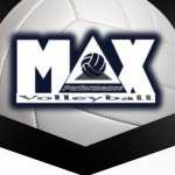 MAX Performance Volleyball