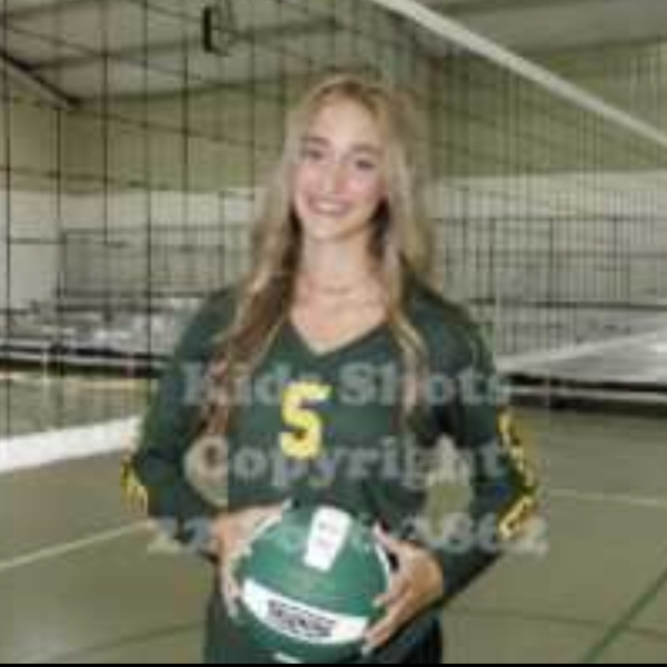 Haley King - YOUNG HARRIS COLLEGE