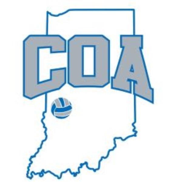 COA Volleyball Club