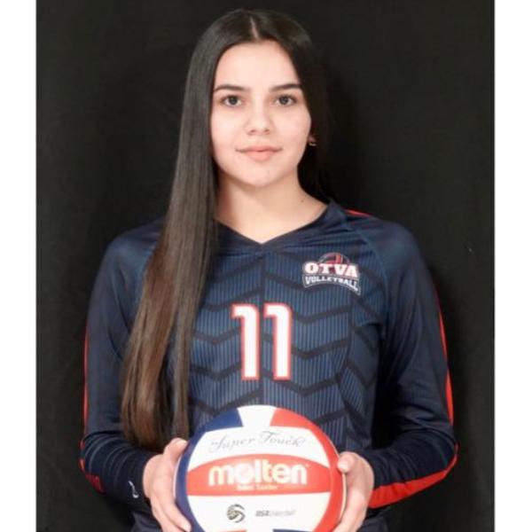 Gabriela Valentina Romero Urdaneta